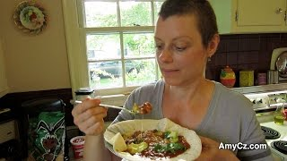 Chili Recipe: Chicken Chili With Beans