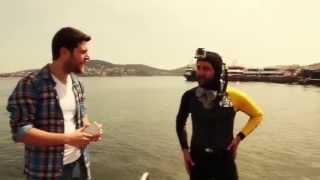 Denize düşen telefon nasıl kurtarılır?