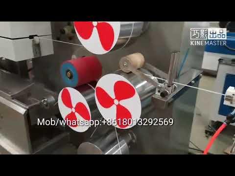 Nylon Monofilament Extruding Machine For Trimmer Line