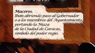Cuadro Juan Lovera 19 de Abril de 1810 Venezuela