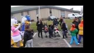 Pas-de-Calais habitat : Saint Martin Boulogne - Animation Disney pour la chasse à l'oeuf