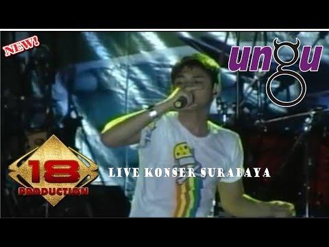 "LIVE "" UNGU "" MANTAP BIKIN SUASANA TENANG .. SESUNGGUHNYA (KONSER SURABAYA 18 OKTOBER 2007)"