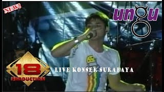 UNGU - Sesungguhnya (Live Konser Salam Lebaran - Surabaya 18 Oktober 2007)