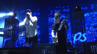 In Flames - The Mirror's Truth (Live at Wacken 2018) (720p)