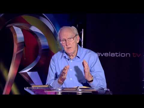 Revelation TV  - live with Colin Urqhart 25-03-13
