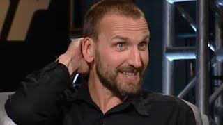 Christopher Eccleston Interview and Lap | Top Gear