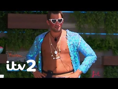 Love Island 2018 | Best of the Boys and Girls | ITV2