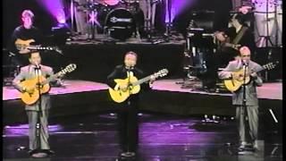 EXTRA Luis Miguel cantando con Lucho Gatica y Los Panchos