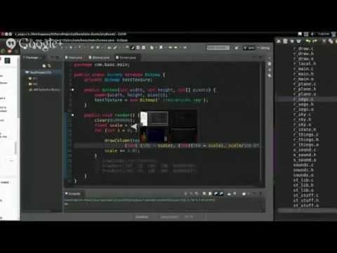 R&D: 3D Software Rendering Techniques