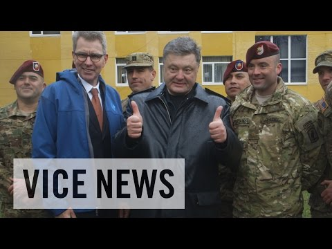 Why Are American Troops in Ukraine? - Russian Roulette (Dispatch 108)
