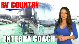 Entegra Coach-Anthem-44B - By RV Country- with 10 locations in California, Nevada, Arizona, Oregon a