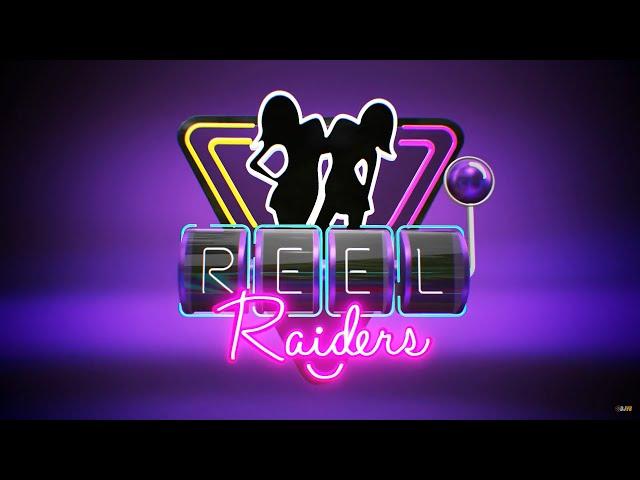 Reel Raiders - Social Media Teaser