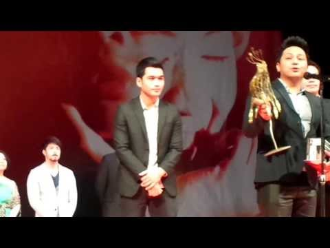 Quick Change - Special Jury Prize (New Breed, 9th Cinemalaya Film Festival, 2013)