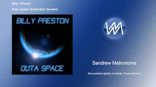 Billy Preston - Outa Space - Extended Version