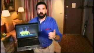 Youtube Poop: Billy Mays Is Watching Your Mom In The Shower