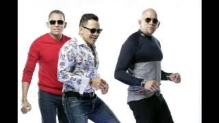 Los Hermanos Rosario - Suelta To En Navidad