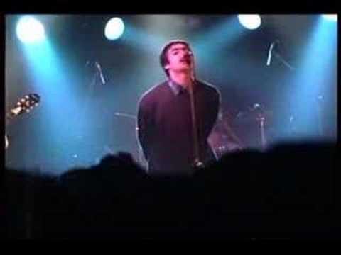 Oasis - Bring It On Down - Tokyo 1994 (5)