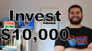 How to Invest $10,000