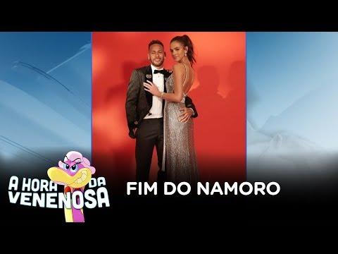 Fim do namoro de Bruna Marquezine e Neymar teve bate-boca e ultimato