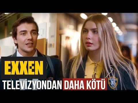 EXXEN'DEKİ HER ŞEYİ İZLEDİM (İNCELEME)