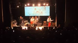 The Replacements | Kiss Me On The Bus | The Sinclair-Cambridge, MA | 4/27/2015