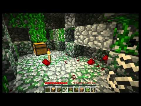 Minecraft #2 Zwiedzanie Świątyni