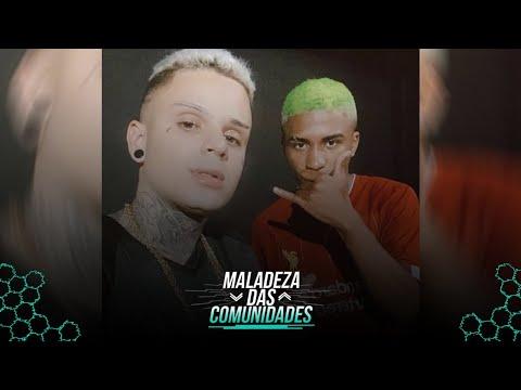 MC DANNY & MC KITINHO - BOTA NA XRC (DJ TJ DO MDP & DJ GUI MARQUES CANALHÃO) 2020