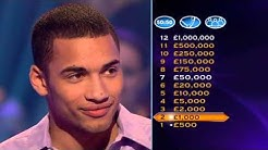 Who Wants To Be A Millionaire? (UK) (S13 E2)