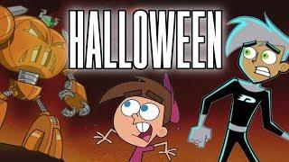 NEW Danny Phantom Halloween Special?