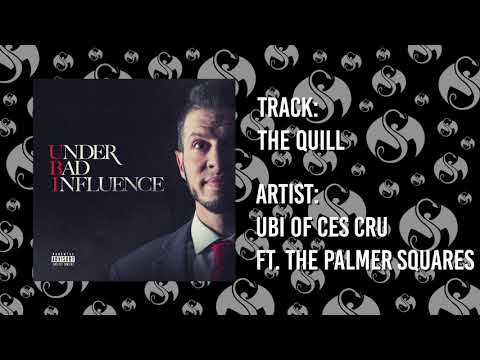 UBI - The Quill Ft. The Palmer Squares | OFFICIAL AUDIO
