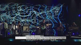Alabama Shakes up for Grammy Awards