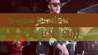 Sngew jem daw ~ Un sun