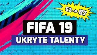 FIFA 19: Skład WIELKICH TALENTÓW