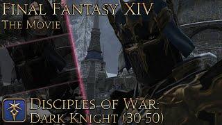 Final Fantasy XIV: The Movie - job quests (Dark Knight pt1)