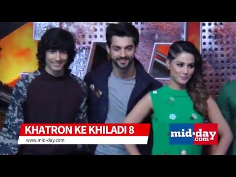 'Khatron Ke Khiladi 8': TV hotties Nia Sharma, Lopamudra Raut sizzle in bikini thumbnail
