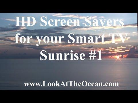 Sunrise #1. HD Screensaver Wallpaper Background. SHARE, LIKE, SUBSCRIBE !!!