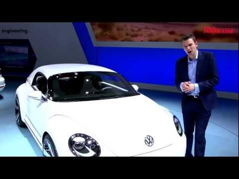 Что представляет собой beetle e-bugster