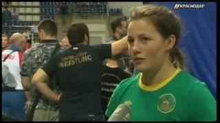 Кубанские борцы стали вторыми на летней Спартакиаде учащихся России