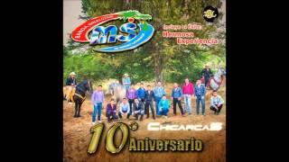banda ms   10 aniversario disco completo 2013