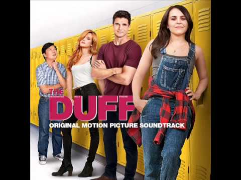 """The Duff (OST) Icona Pop - """"All Night"""""""
