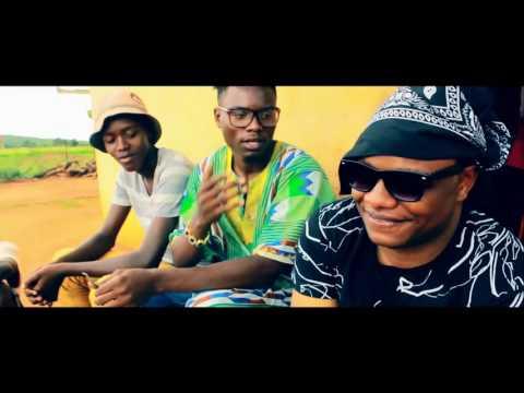 Jah Bless - Nyakuzvida Official Video (HD)