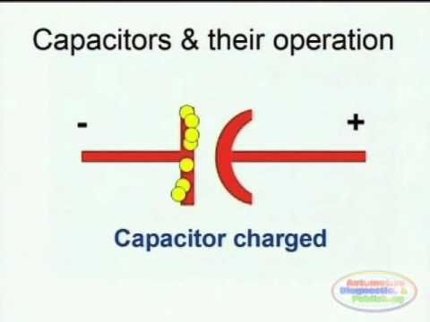 Capacitors         Wiring       Diagrams     YouTube