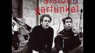 Simon & Garfunkel - Red Rubber Ball