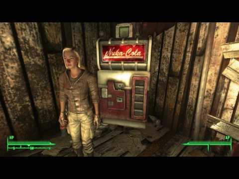 Fallout 3: Nuka-Cola Tour HD |