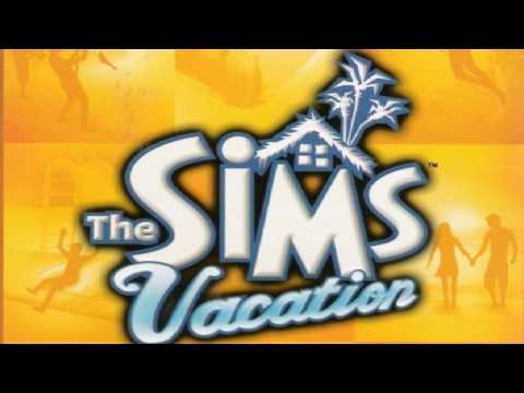 The Sims 1 Vacation music 8