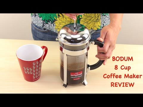 bodum-chambord-8-cup-french-press-coffee-maker-review