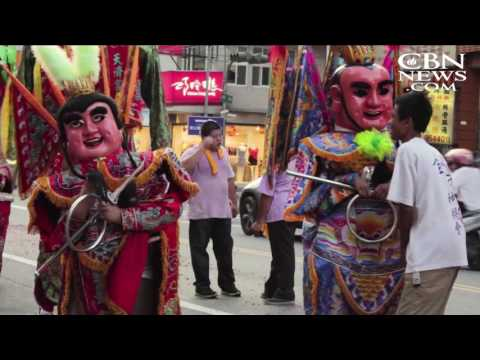 CBN News Showcase: Making an Impact in Asia