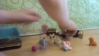 Сериал детский сад