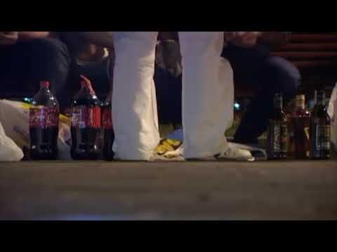 Bajan las multas por alcohol y drogas 15/04/2021