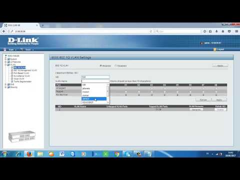 D-Link DGS-1100-08 Drivers Download Free